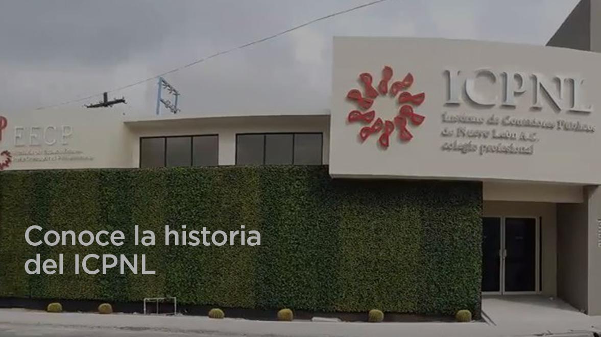 Historia ICPNL