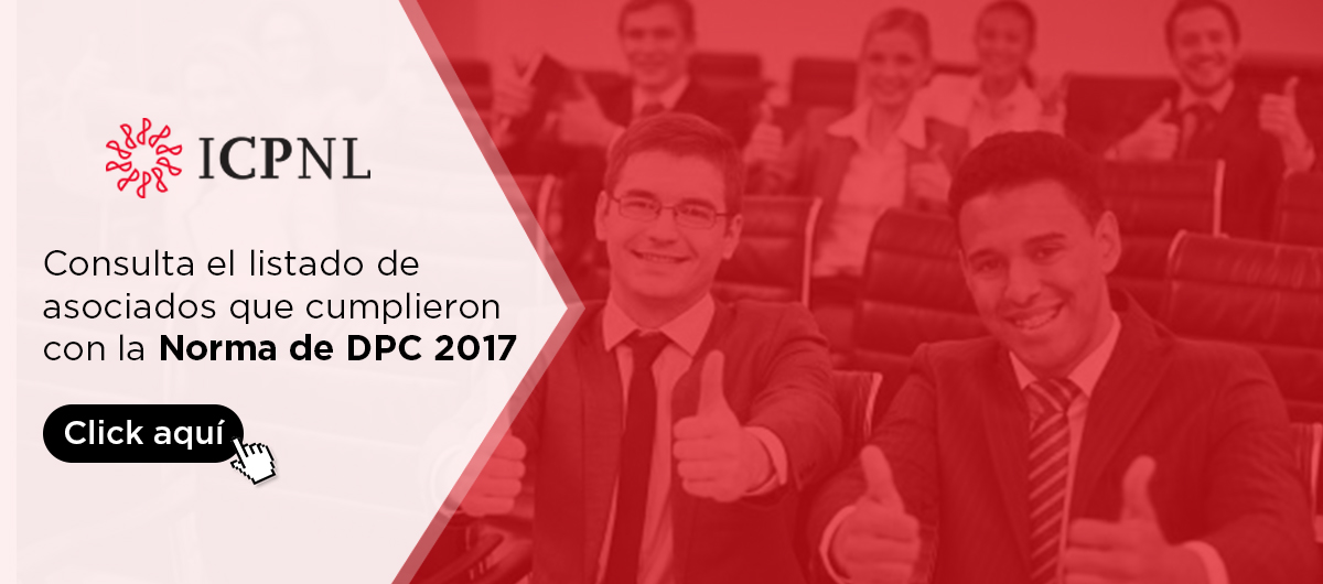 DPC Listado socios