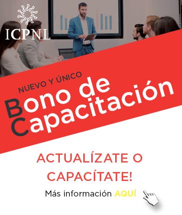 Banner Bonos de capacitación